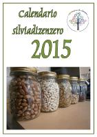 Immagine della notizia Calendario 2015