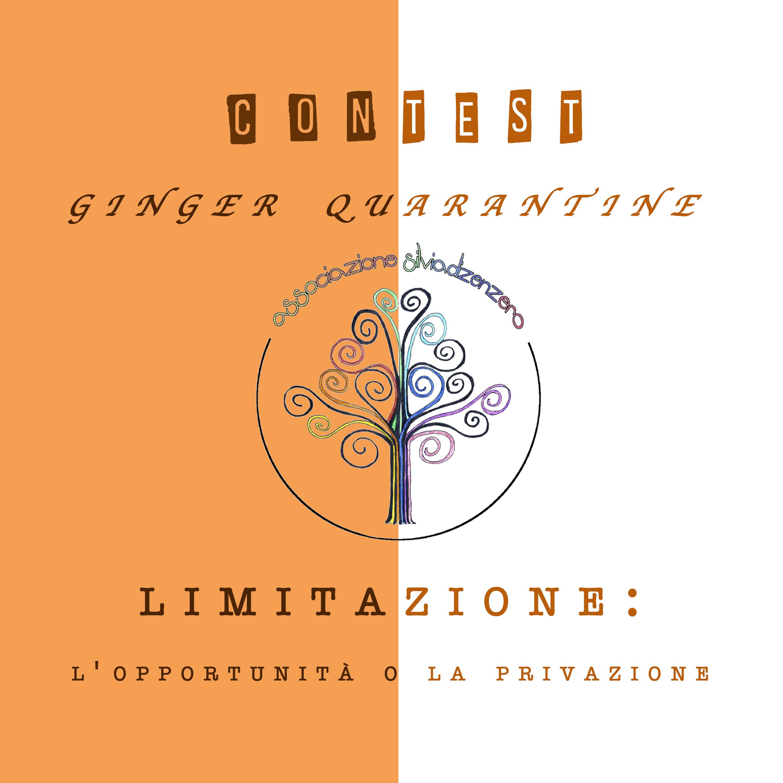 Immagine della notizia Ginger Quarantine  – Limitazione: l'opportunità o la privazione
