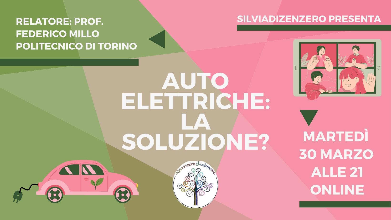 Immagine della notizia Auto elettriche: la soluzione?