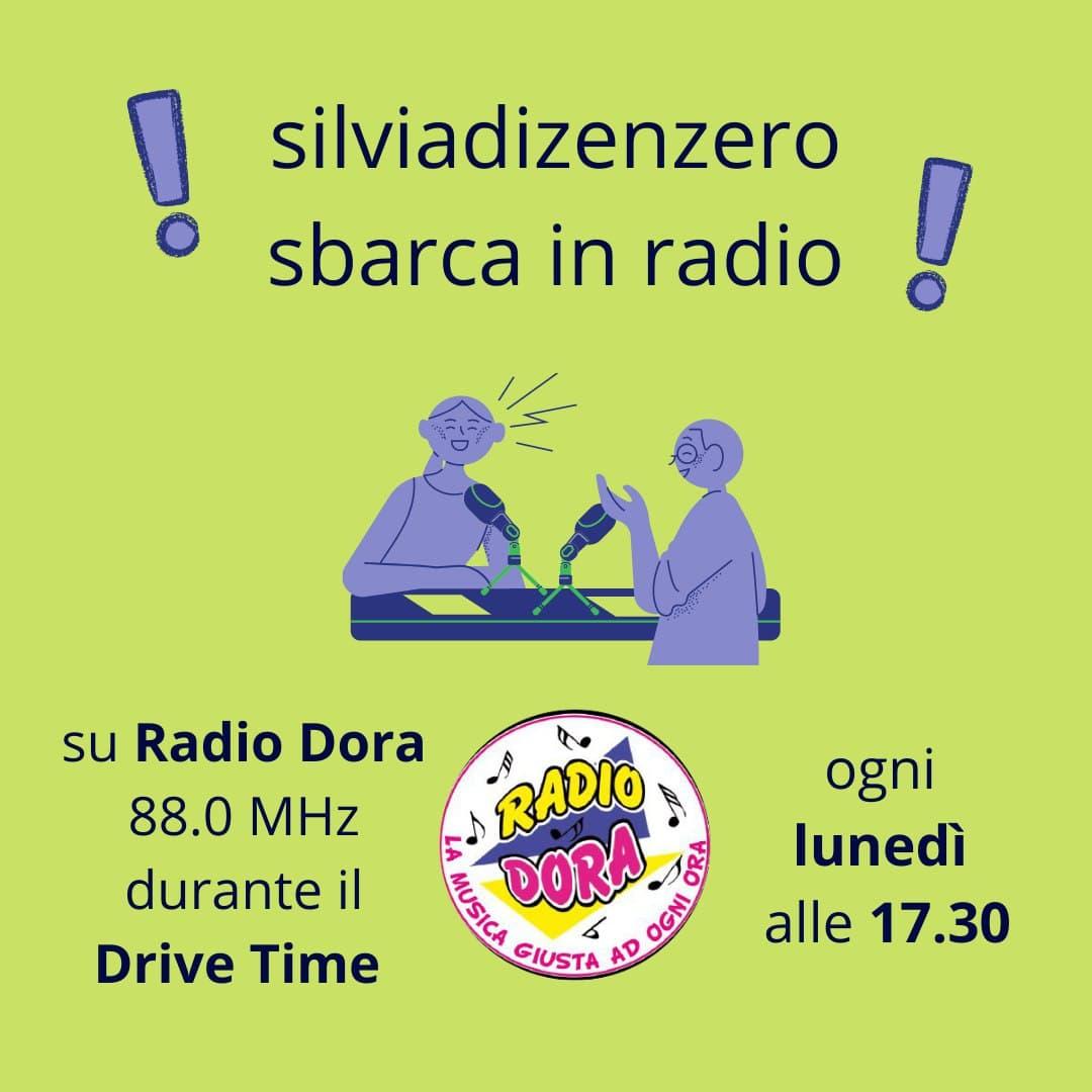 Immagine della notizia Pipponedì sbarca in radio!