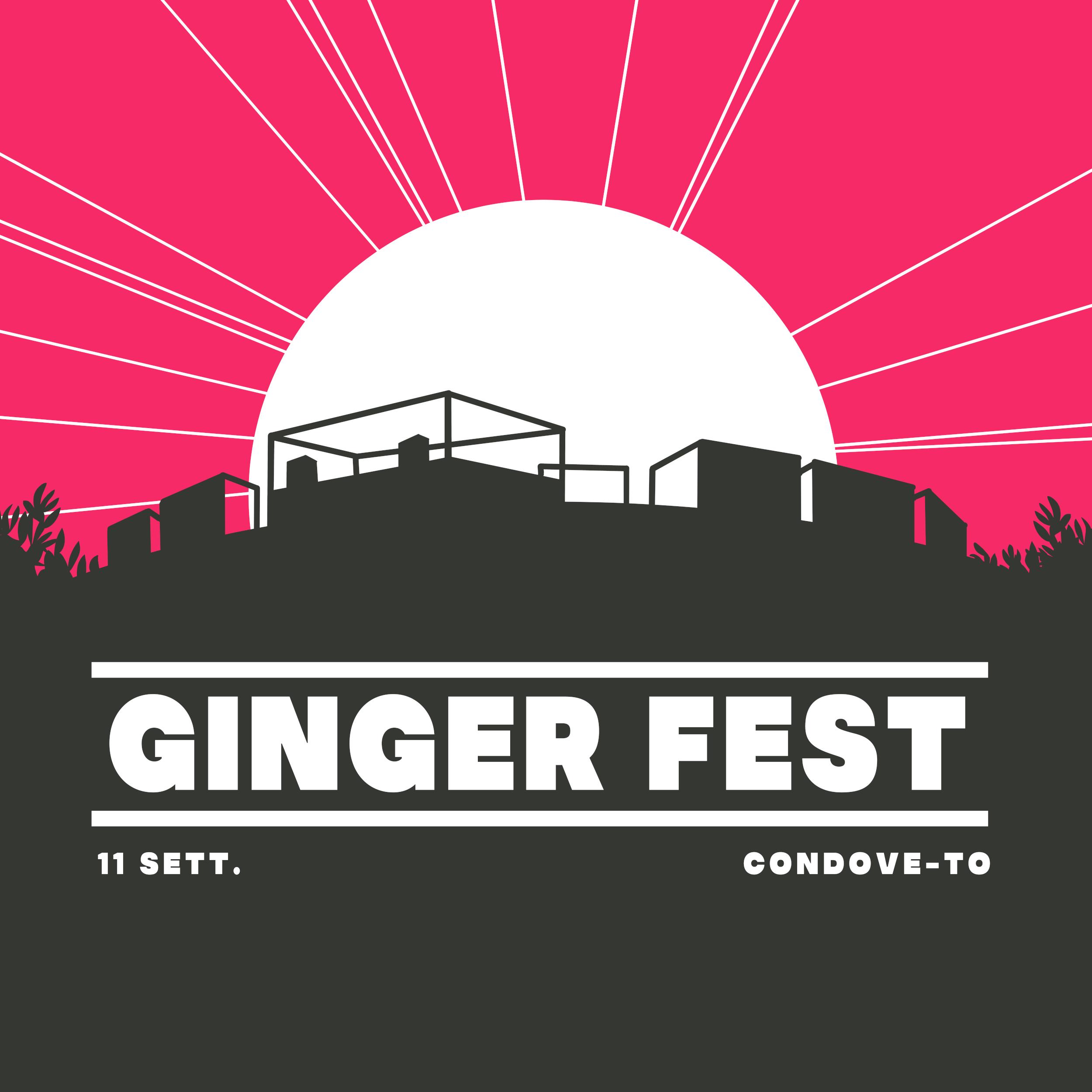 Immagine della notizia Ginger Fest 2021